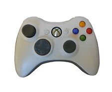 Microsoft Xbox 360 Wireless Controller (B45-00017) Gamepads