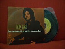 1974 BILLY JOEL The Entertainer 7/45 NMINT Portugal RARE SLEEVE UNPLAYED