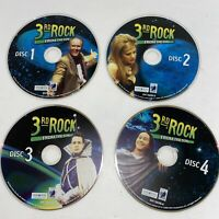3rd Rock from the Sun - Season 3 (DVD, 2006, 4-Disc Set) DISCS ONLY DV13625