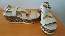 Mid Heel (1.5-3 in.) Strappy Casual Women's NEXT