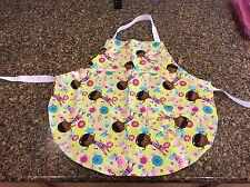 Kids Disney Doc McStuffins Kitchen Apron, 5-6 Size