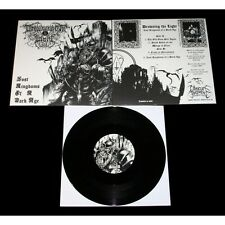 "Drowning The Light - Lost Kingdoms Of A Dark Age 10""MLP Mutiilation Warwulf"