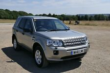 Land Rover Freelander 2 2.2Td4 4X4 GS - low mileage for year