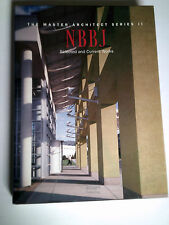 NBBJ: Selected and Current Works - Master Architect Series II - Hdbk Images 1997