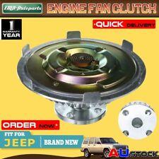 Fan Clutch  for Jeep Cherokee XJ Series 1994 1995-2001 L6 4.0L 52027890 53001168