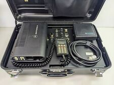 Motorola P1755A Mobile Portable Base Station Radio for Astro Saber Uhf - Nice!