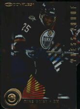 1997-98 Donruss Press Proofs Gold #94 Mike Grier /500 - NM-MT