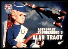 20 1992 Pro Set Thunderbirds Are Go Virgil Tracy No