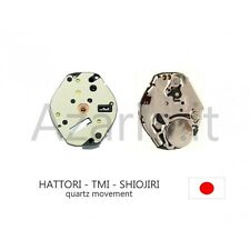 Movimento al quarzo HATTORI AL20 movement quartz Shiojiri TMI watch Japan Made
