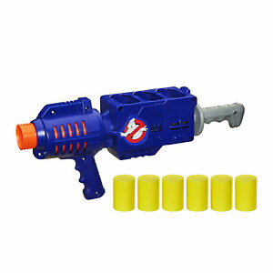 Ghostbusters Kenner Classics Ghostpopper Retro Blaster Action Toy, Toys for kids