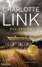 Die Suche, Charlotte Link