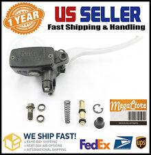 Brake Master Cylinder Yamaha XJ XH SR XS360 400 500 650 Virago XV500 535 700 750