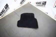 Original VW POLO 6C Cross 1.4 Tdi Doormat Carpet Rear Right Mat