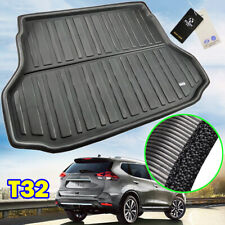 For Nissan X-Trail Xtrail T32 14-19 Boot Liner Cargo Tray Trunk Floor Mat
