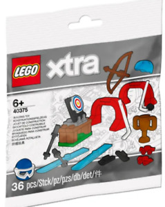 Lego xtra 40375 Sportzubehör