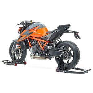 Béquille Set pour Ducati 848 Evo 11-13 S-B1