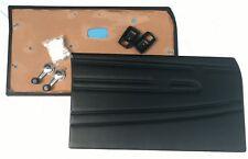 Door Trims To Suit Datsun Nissan B110 1200 Ute Window Winders Scratch Pads