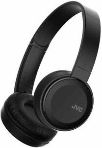 New Uniersal Bluetooth Wireless Headphones JVC HA-S30BT Deep Bass For all Phones