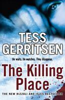 (Very Good)-The Killing Place (Rizzoli & Isles 8) (Hardcover)-Tess Gerritsen-059