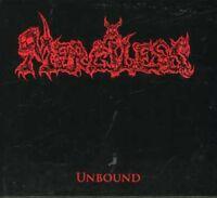 Merciless - Unbound [New CD] Digipack Packaging