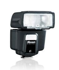 Nissin I40 Speedlite Flashgun Canon Nfg013c London