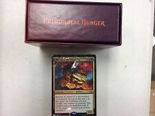 Complete Planechase Anthology Primordial Hunger Deck-MTG-Thromok the Insatiable