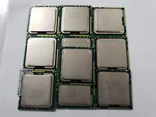 10 x Intel Xeon E5620 SLBV4 2.40GHz/12MB/5 86GT/s Socket/Base LGA1366 CPU Proc