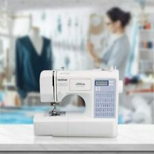 Brother Cs5055Prw 50 Stitches Computerized Sewing Machine Ships Today 🚚🚚