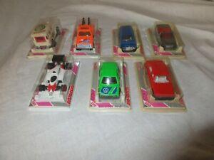 vintage diecast car majorette 200 series please choose the car you would like
