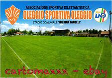 Oleggio, Novara - Stadio Campo Sportivo - Non Viaggiata - SC329