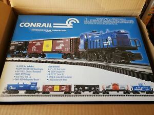 K-LINE K-1012 Conrail 5 pcs Diesel train set, NEW O gauge!