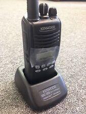 NEW Kenwood TK-2312 VHF Handheld Radio - FIRE - EMS - OEM MINITOR V VI PAGER