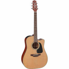 Takamine 6 String Dreadnought Electro-Acoustic Guitars