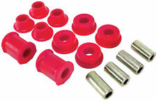 VW SUPER BEETLE 71-73 URETHANE CONTROL ARM BUSHING KIT 15PC 16-5107