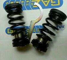 Citroen Saxo / Peugeot 106 Gaz front  coilover conversion kit.