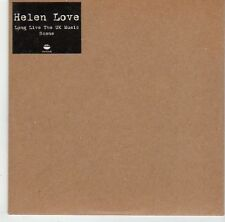 (EJ24) Helen Love, Long Live The UK Music Scene - 1998 DJ CD