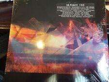 ULTIMIX 103 LP Madonna Beyonce Britney Spears Alicia Keys Frank Lord Bad Boy Joe