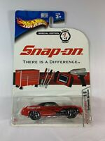 Hot Wheels - Snap-On Garage '70 Plymouth Barracuda - VERY RARE - BOXED SHIPPING