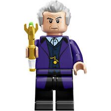*NEW* Lego Dr Who w Sonic Screwdriver Old Minifig Figure Fig x 1