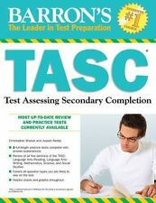 Barron's Tasc : Test Assessing Secondary Completion by Christopher Sharpe and.