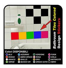 18 adesivi per piastrelle cm 20x20 Decorazioni Adesivi Piastrelle Cucina e bagno