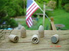 Civil War FRIDGE MAGNET Appomattox Rifle Bullet CSA camp Refrigerator minieball