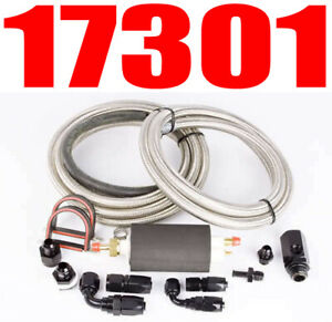 AEROMOTIVE 17301 BELT OR HEX DRIVE ELECTRIC PRIMING KIT