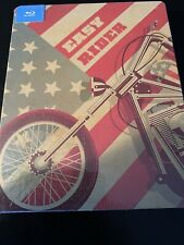 Easy Rider (Blu-ray Disc, SteelBook, 2014) NEW