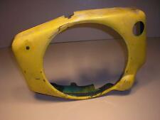 Gravely Tractor Mower Commercial 450 Onan CCKA 16.5HP Engine Blower Housing