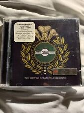 OCEAN COLOUR SCENE - SONGS FOR THE FRONT ROW: THE BEST OF  (LTD 2 X CD) (2001)