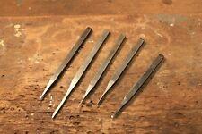 burin de graveur risack fer outil ancien métier artisan collection  décoration