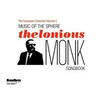 Various Artists - Music Of The Sphere: The Thelonious Monk Songbook [N