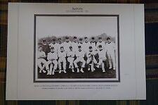 Cricket Collectable - Photo Portrait - Australia - 14th Tour of England 1912