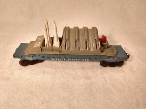 Lionel 6544 Missile Firing Car